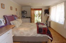 Holiday Apartments - Masescha Country Estate