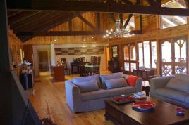 Holiday Apartments - Edenbrook Lodge
