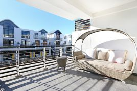 Bloubergstrand Accommodation - Eden On The Bay 118