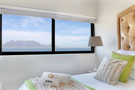 Blouberg Holiday Rentals - Aquarius 803