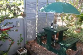 Cape Town Self Catering - Roberts Cottages