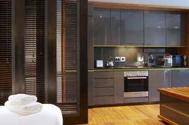 De Waterkant Accommodation - CQL - 1 Bedroom Luxury Apartment