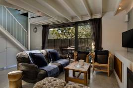 De Waterkant Accommodation - 108 Waterkant