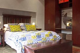 Holiday Apartments - Jahensu Safaris