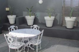Green Point Accommodation - The Legacy G001