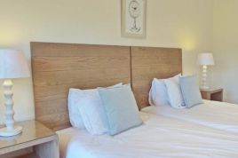 Holiday Apartments - Redbourne Country Lodge