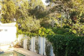 Bishopscourt Accommodation - Bishopscourt Villa