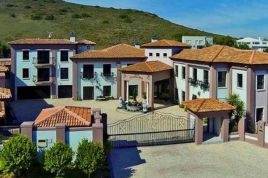 Accommodation in Cape Town - Villa Candara - Table Bay