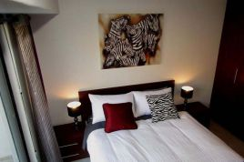 Cape Town Self Catering - Villa Candara - Table Bay