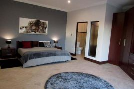 Accommodation in Cape Town - Villa Candara - The Kloof