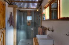 Overberg Accommodation - AfriCamps At Stanford Hills
