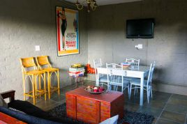 Holiday Apartments - Phantom Croft Lodge