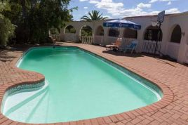 Accommodation in the Garden Route - Phantom Croft Lodge