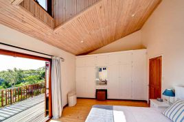 Noordhoek Accommodation - House at Longbeach