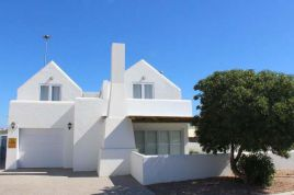 Paternoster Accommodation - Habibi