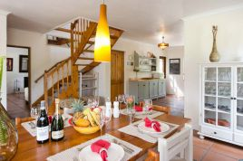 Noordhoek Accommodation - Little Paradise