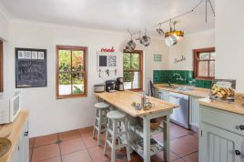 Cape Town Self Catering - Little Paradise