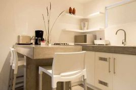 Holiday Apartments - Langstrand Terrace