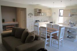 Holiday Apartments - Spiti Mas