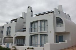 Holiday Apartments - On the Beach 1