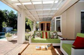 Constantia Accommodation - Constantia Spring - Garden Cottage One