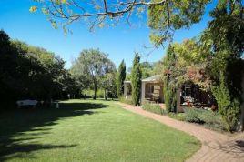 Villa Rentals in Cape Town - Constantia Spring - Garden Cottage One