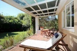Constantia Accommodation - Constantia Spring - Garden Cottage Two