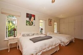 Constantia Accommodation - Constantia Spring - Suites