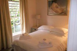 Stellenbosch Accommodation - Parfait at Jan Kats
