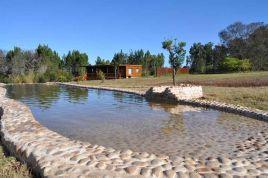 Plettenberg Bay Accommodation - Amara Farm - Duck Cottage