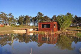 Holiday Apartments - Amara Farm - Sunflower Cottage