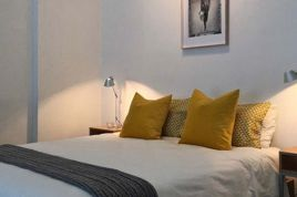 Cape Town City Bowl Accommodation - 826 St Martini Gardens