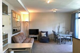 Cape Town City Bowl Accommodation - 823 St Martini Gardens