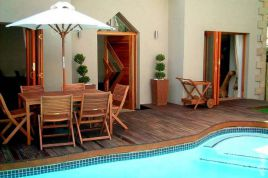 Holiday Apartments - Mountview Spa and Guest House