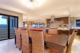 Villa Rentals in Cape Town - Moolman House