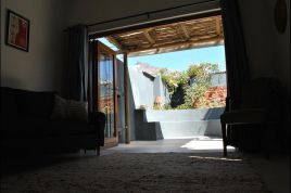 Villa Rentals in Cape Town - Wessels Observatory House