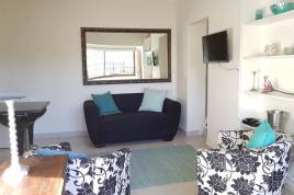 Cape Town Self Catering - Amava Cavalcade