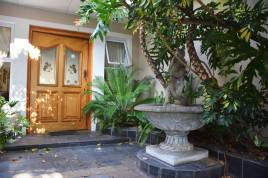 Somerset West Self Catering - Erinvale Luxury