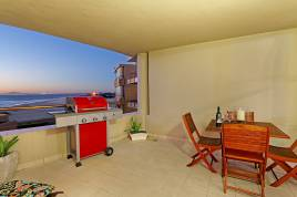 Milnerton Accommodation - Lagoon Beach 219