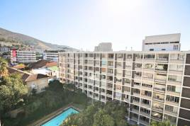 Cape Town City Bowl Accommodation - St Martini 816