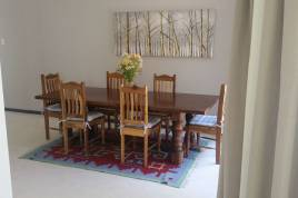 Somerset West Self Catering - Belmont Cottage