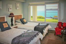 Holiday Apartments - Whale Tale