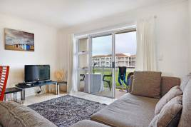 Muizenberg Accommodation - The Upper Deck