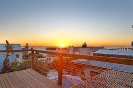Blouberg Holiday Rentals - Barnacle Villa