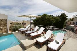 Book Now - Camps Bay Resort