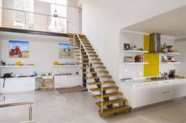 Simons Town Accommodation -  - Bahari Villa