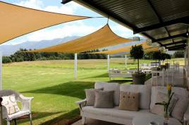 Holiday Apartments - Chris-Elle Weddings and Self Catering