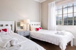 Holiday Apartments - Appelsbosch Farm Cottages