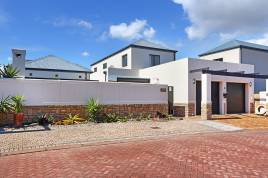 Blouberg Holiday Rentals - Carnoustie Drive