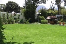 Constantia Accommodation - Constantia Cottage Cabernet